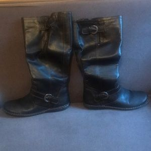 BOC Boots